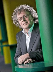 Cees Driebergen, adviseur van directies en ondernemers